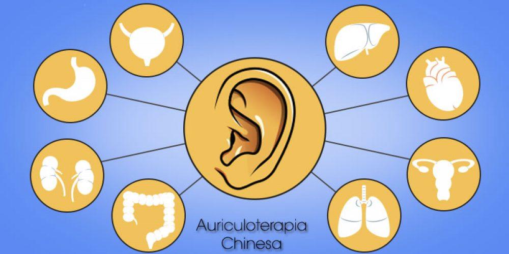 O que é Auriculoterapia?